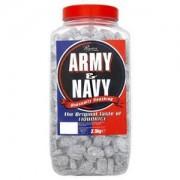 Army and Navy Jar_Paynes