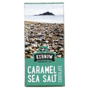 Kernow Bar_Caramel Sea Salt
