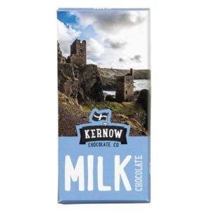 Kernow Bar_Milk