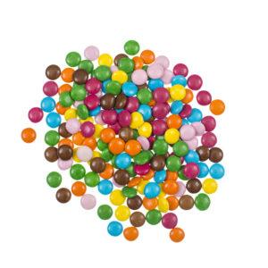 Chocolate Beans1
