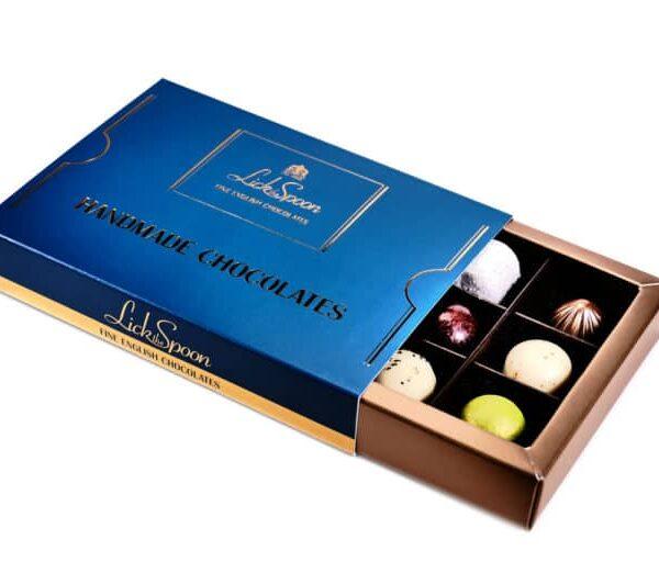 12 Assorted Chocolates